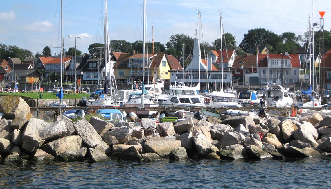 Bornholm_-_Tejn_Havn
